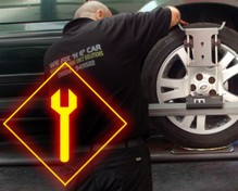 Wheel Exam, MOT Service in Northampton, Northamptonshire